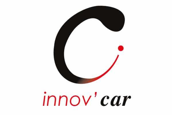 Logo Innov car