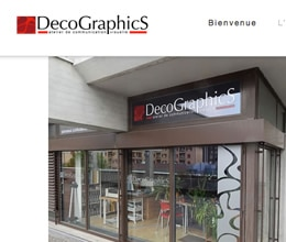 Decographics