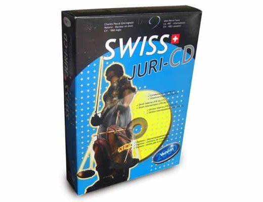 Lois suisses