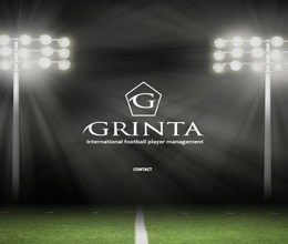 La Grinta corporate