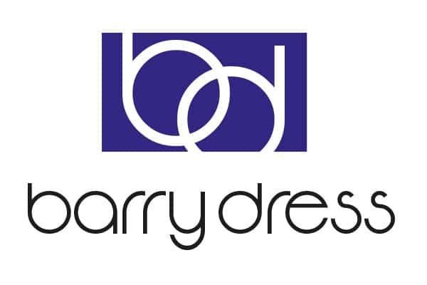 Barry dress