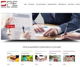 Services Privé Entreprise