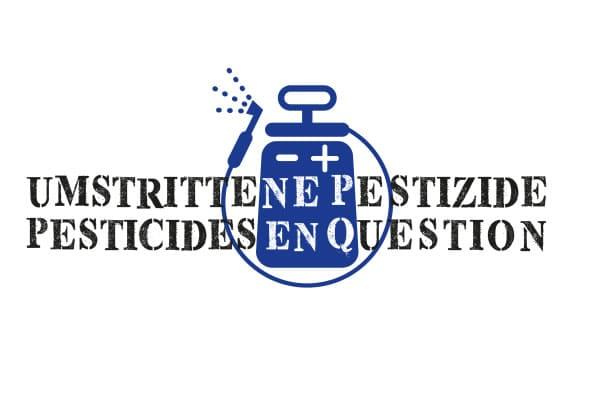 Pesticides en question
