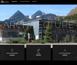 Création de sites Web à Neuchâtel